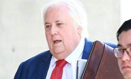 'Ridiculous': Infectious diseases expert slams Clive Palmer's hepatitis B COVID-19 comparison