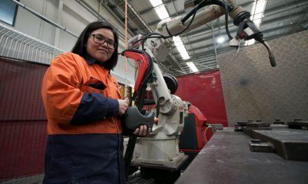 Australia ranks last in manufacturing self-sufficiency but coronavirus may change that