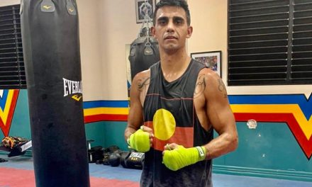 The ring kings whose legacy is a guiding light for Aboriginal boxers