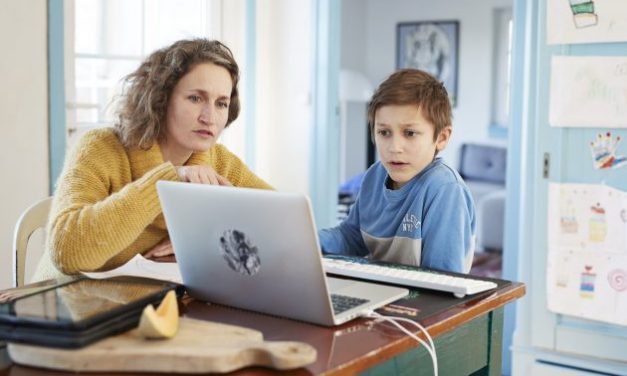 Researchers Working Toward Equitable At-Home Reading Disability Intervention