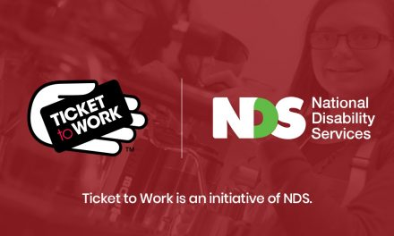 Ticket to Work | Employment opportunities for young people with disability.