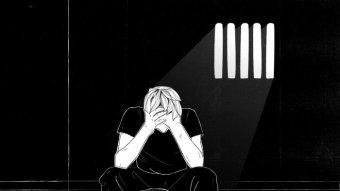 Secret prisoner Witness J's claims of mental health neglect rejected
