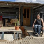 Wheelchair ramp planned and cash refunded after Inq investigation